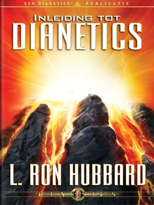 cover image of Introduction to Dianetics (Dutch)