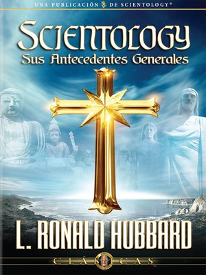 cover image of Scientology: Its General Background (Spanish)