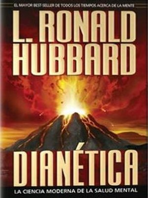 cover image of Dianetics: The Modern Science of Mental Health