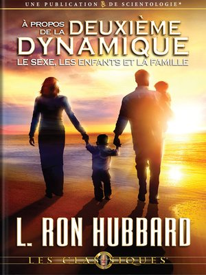 cover image of On the Second Dynamic: Sex, Children & The Family (French)