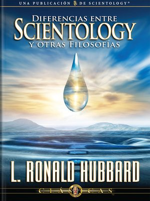 cover image of Differences Between Scientology & Other Philosophies (Castillian)