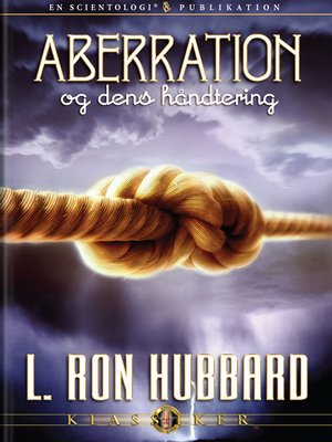 cover image of Aberration and the Handling Of (Danish)