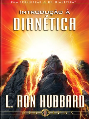 cover image of Introduction to Dianetics (Portuguese)