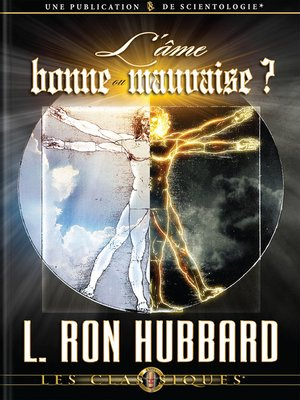 cover image of The Soul: Good or Evil? (French)