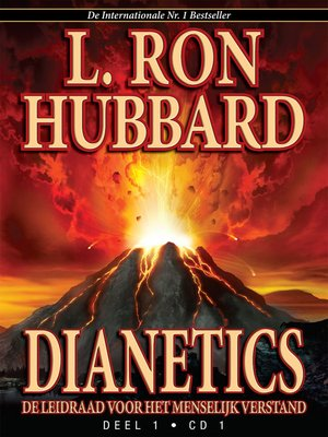 cover image of Dianetics: The Modern Science of Mental Health (Dutch)