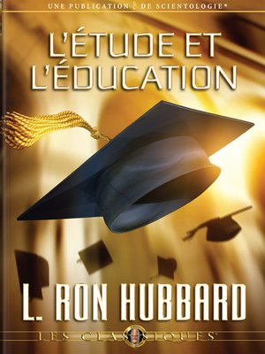 cover image of Study & Education (French)