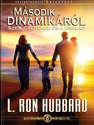 cover image of On the Second Dynamic: Sex, Children & The Family (Hungarian)