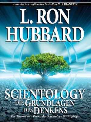 cover image of Scientology: The Fundamentals of Thought (German)
