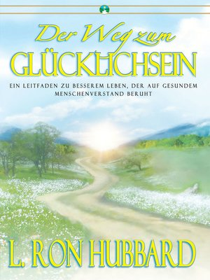 cover image of The Way to Happiness (German)