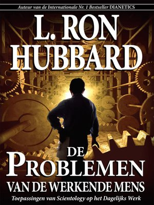 cover image of The Problems of Work (Dutch)