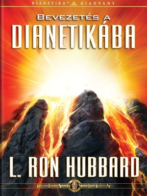 cover image of Introduction to Dianetics (Hungarian)