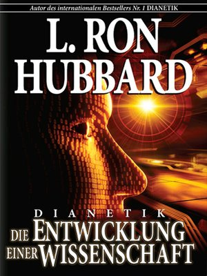 cover image of Dianetics: The Evolution of a Science (German)