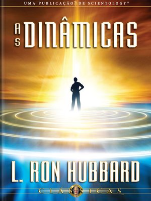 cover image of The Dynamics (Portuguese)