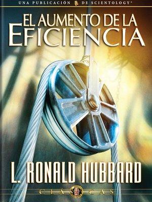 cover image of Increasing Efficiency (Castillian)