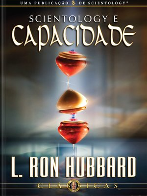 cover image of Scientology & Ability (Portuguese)