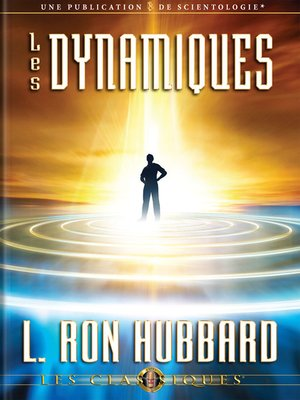 cover image of The Dynamics (French)