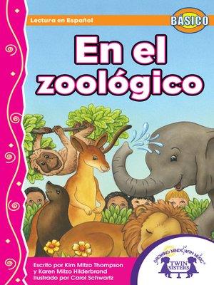 cover image of En El Zoológico