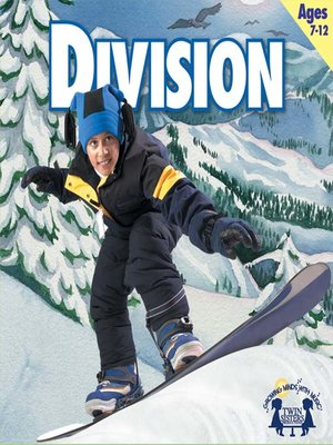 cover image of Division