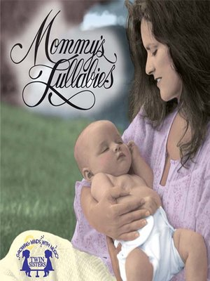 cover image of Mommy's Lullabies