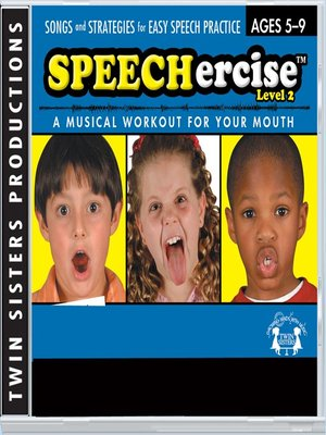 cover image of Speechercise Level 2