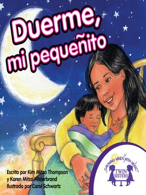cover image of Duerme, Mi Pequenito