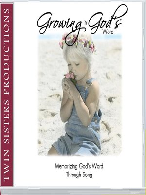 cover image of Growing in God's Word