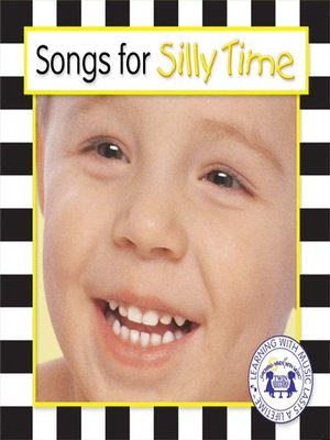 cover image of Songs For Silly Time