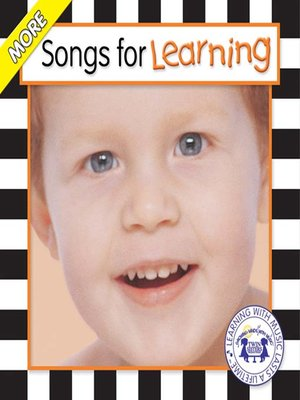 cover image of More Songs For Learning