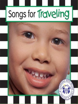 cover image of Songs For Traveling