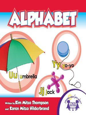 cover image of Alphabet