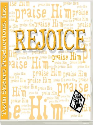 cover image of Rejoice!