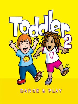 cover image of Toddler Dance & Play 2