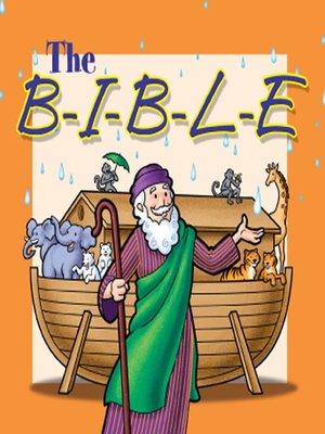 cover image of The B-I-B-L-E