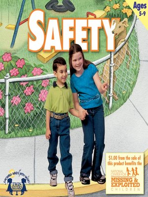 cover image of Safety