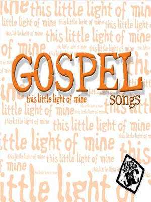 cover image of Gospel