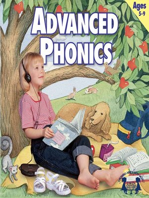 cover image of Advanced Phonics