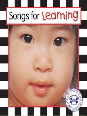 cover image of Songs For Learning