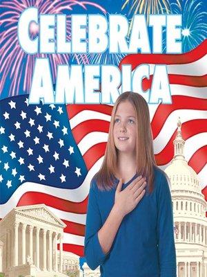 cover image of Celebrate America