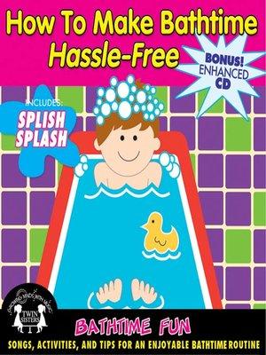 cover image of Bathtime Fun