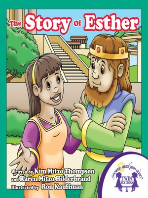 cover image of The Story of Esther