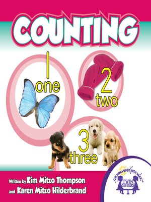 cover image of Counting