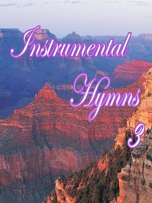 cover image of 102 Instrumental Hymns, Volume 3