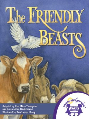 cover image of The Friendly Beasts