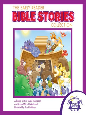 cover image of The Ultimate Bible Collection