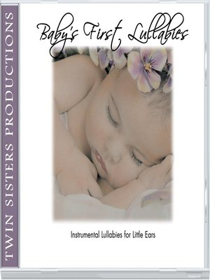 cover image of Baby's First Lullabies