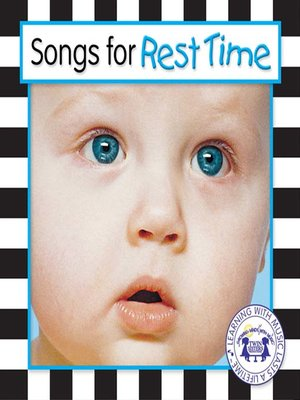 cover image of Songs For Rest Time