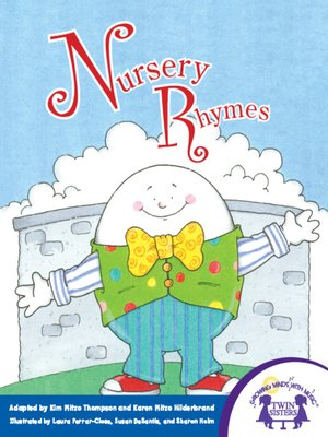 cover image of Nursery Rhymes Sing & Learn