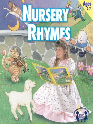 cover image of Nursery Rhymes