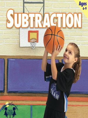 cover image of Subtraction