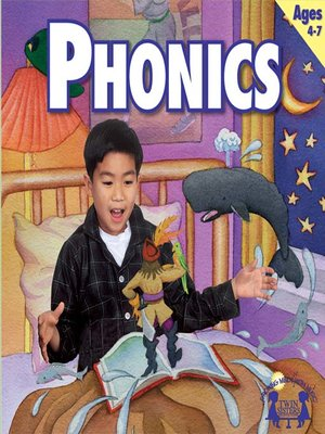 cover image of Phonics